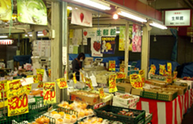 松戸市場店(生鮮館)