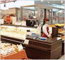 惣菜小売事業