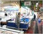 松戸市場店(鮮魚)